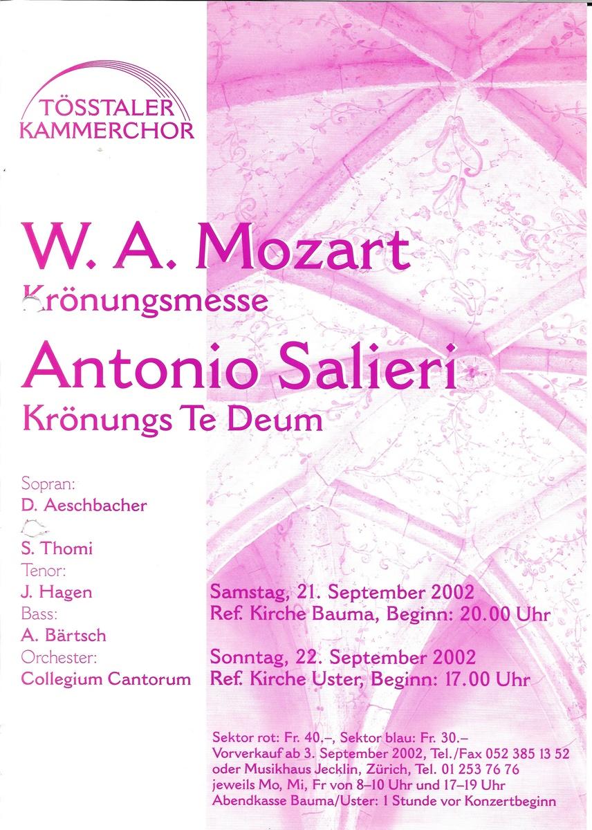 Mozart-Salieri 2002