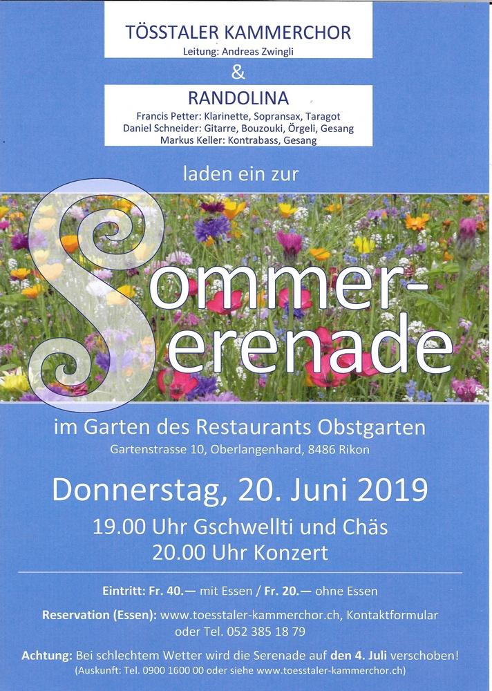 Sommerserenade_2019