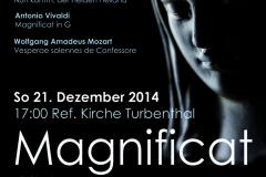 2014 Magnificat