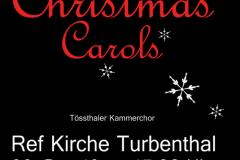 2013 Christmas Carols